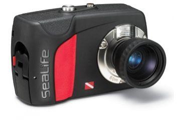 SeaLife SeaLife Reefmaster Underwater Camera, Black /Red SL332