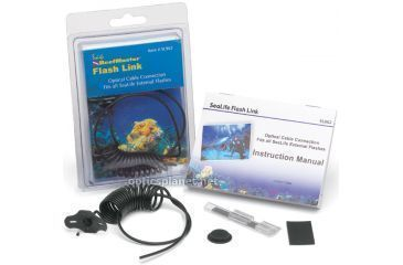 Sealife SL962 ReefMaster Flash Link (Optical cable connection)