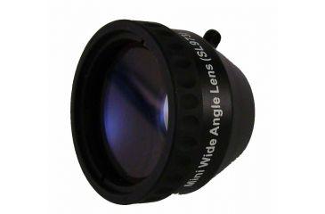 1-Sealife Mini Wide Angle Lens For Sealife Digital Underwater Camera SL-973