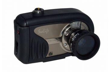2-Sealife Mini Wide Angle Lens For Sealife Digital Underwater Camera SL-973