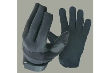 BlackWater Gear Searcher Gloves w/Kevlar, Small