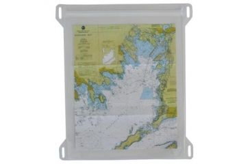Seattle Sports Dry Doc Map Case Sm 049600
