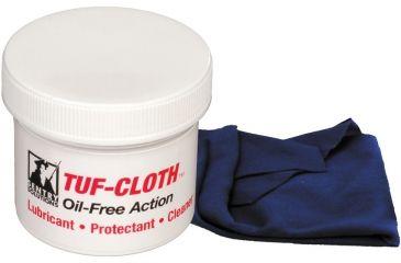 Sentry Solutions Solutions Tuf-Cloth Jar SY1011