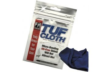 Sentry Solutions Tuf-Cloth, 12 x 12 in., Each SS91010