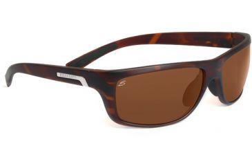 Serengeti Assisi Sunglasses Satin Crystal Tortoise Frame Polar Phd Drivers Lenses 7614