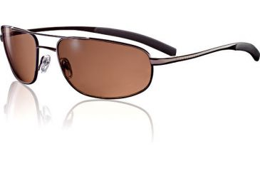 Serengeti Pergusa Aviator Sunglasses 6960