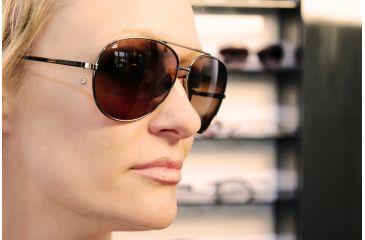 Aviator Frame Glasses R8hr