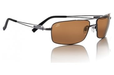 Serengeti Dante Wire-Flex Sun Glasses 7113