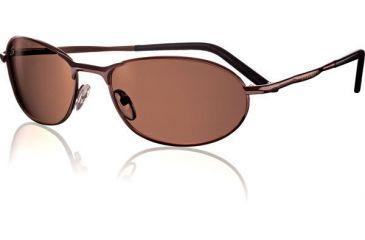 Serengeti Hurikanu Sport Classics Metals Sunglasses 6949