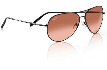 16b4e2a9e1 Serengeti Medium Aviator Progressive Rx Sunglasses - Henna