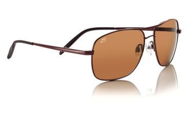 Serengeti Navigator Aviator Sun Glasses 7106
