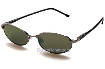 Serengeti Iiad Sunglasses with 555nm Polarized Lenses 6794