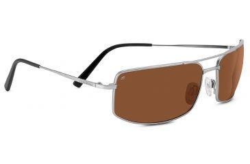 596e988b50d9 Serengeti Treviso Progressive Prescription Sunglasses, Satin Titanium  Frame, 8438PR