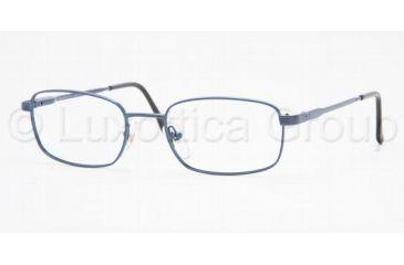7a7e247411 Sferoflex Eyeglasses SF2126 with Rx Prescription Lenses 249-5218 - Light  Blue