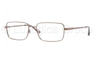 Sferoflex SF2244 Progressive Prescription Eyeglasses 273-5317 - Dark Copper Frame