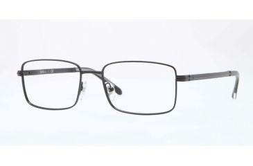 056e86025c Sferoflex SF2262 Single Vision Prescription Eyeglasses 136-53 - Matte Black  Frame