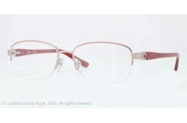 Eyeglass Frames Progressive Lenses : Sferoflex SF2571 Progressive Prescription Eyeglasses