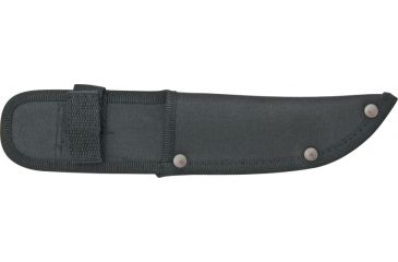 Sheath Straight Knife Sheath 5in. Black SH262
