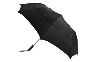 Shed Rain Windpro Auto Jumbo Umbrella 2471 BLACK