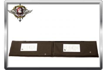 Shellback Tactical Banshee Soft Armor Package - 2 Cummerbund Inserts, Black 825600