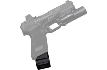 Shield Arms Glock 17/22 +5/4 Magazine Extension