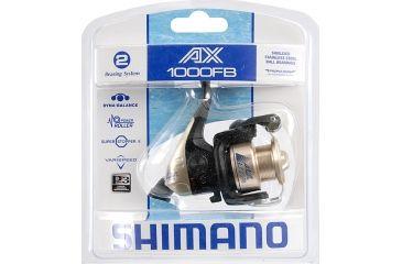 Shimano AX 1000 Front Spin Reel 277566