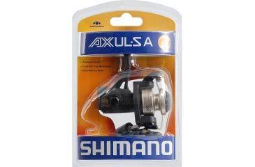 Shimano AX Ultra Light Front Spin Reel 005280