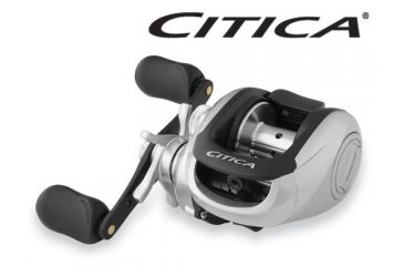 Shimano Citica 200 G6 Baitcast Reel - Right Hand 068278
