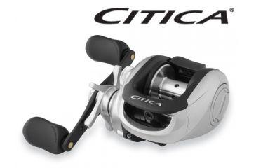 Shimano Citica 201 G6 Baitcast Reel - Left Hand 068279