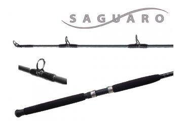 Shimano Saguaro 6 6in Medium Heavy Casting Rod 021890