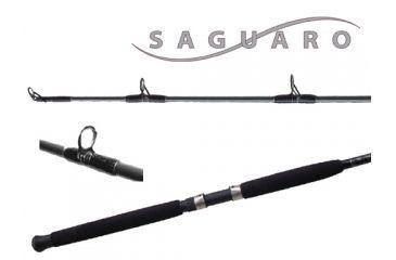 Shimano Saguaro 7 Medium Light Casting Rod 021893