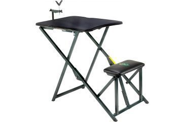 Shooters Ridge Deluxe Field and Range Shooting Bench