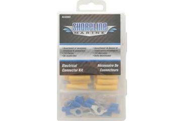 Shoreline Marine Electrical Kit - 112 pc. 052083