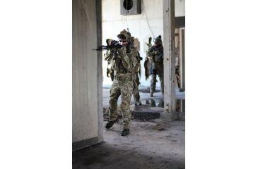10-Sig Sauer Bravo4 4x30 Wide Field Battle Sight