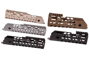 1-Sig Sauer Hand Guard for SIG MCX