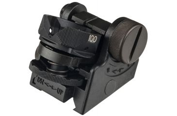 2-Sig Sauer Rotary Diopter Rear Sight