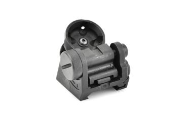 3-Sig Sauer Rotary Diopter Rear Sight
