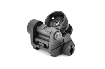 4-Sig Sauer Rotary Diopter Rear Sight