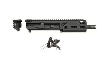 Sig Sauer Upper Mcx WUAMCX-5B-300B-BLK-TAP Color: Black, Finish: Anodized, Gun Make: SIG Sauer,  w/ Free S&H