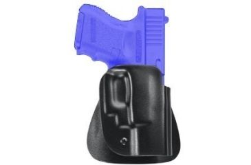 Uncle Mike's Kydex Thumb Break Paddle Holster SIGARMS 220, 226 5622