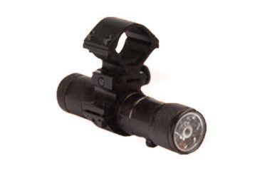 1-Sighting System Instruments Shotgun Laser-Light Combo w/ Pressure Switch