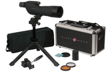 Sightmark 15-45X60SE Spotting Scope Kit SM11027K