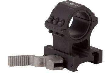 Sightmark 30mm/1 inch Medium Height QD Mount SM34002