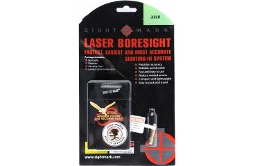 Sightmark AccuDot Laser Boresight, Red SM39021