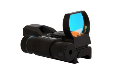 Sightmark Laser Dual Shot Reflex Sight, Dove Tail SM13002-DT