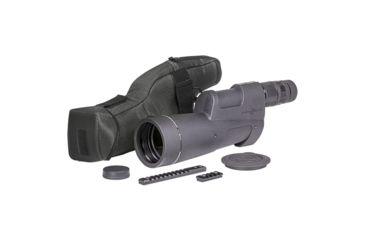 6-SightMark Latitude 20-60x80 XD Tactical Spotting Scope