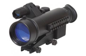 Sightmark Night Raider 2 5x50 Night Vision Rifle Scope