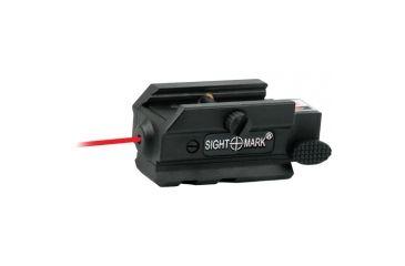 Sightmark Triple Duty CRL Red Laser Sight