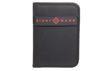 5-SightMark Sniper Data Book w/Cover