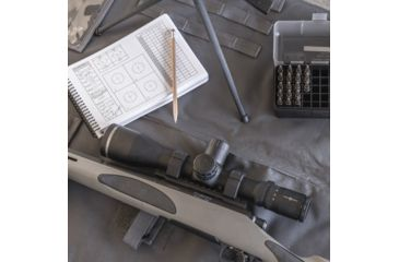 35-SightMark Sniper Data Book w/Cover